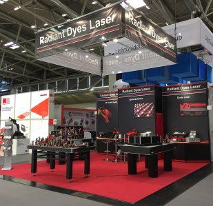 messe muenchen 2017 stand