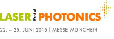 Laser World of Photonics Munich