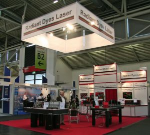 messe munich 2013
