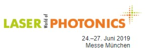 news laser photonics 2019