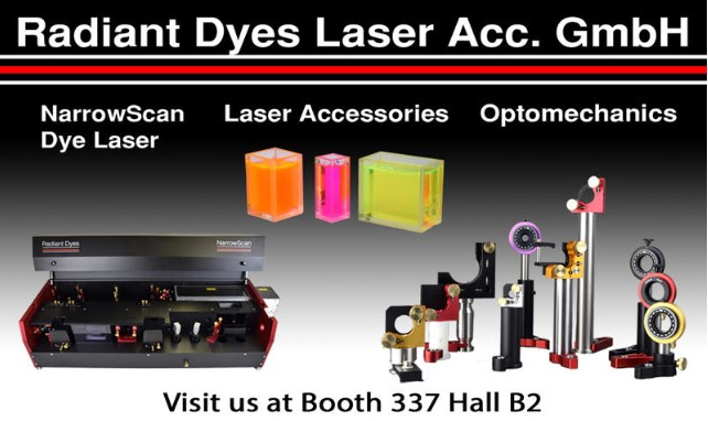 news laser photonics 2019 2